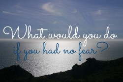 What+would+you+do+if+you+had+no+fear