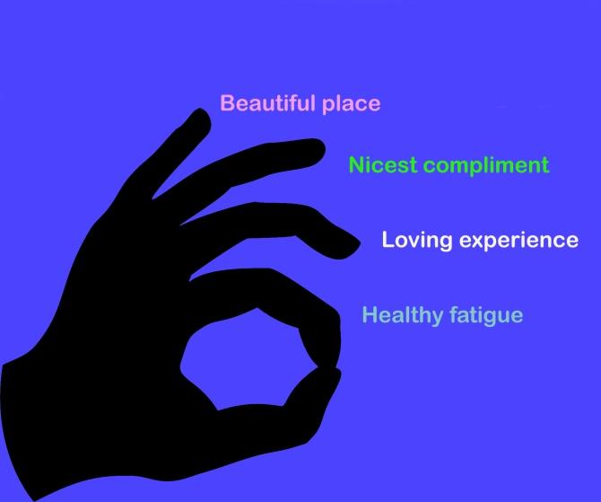5-finger relaxation
